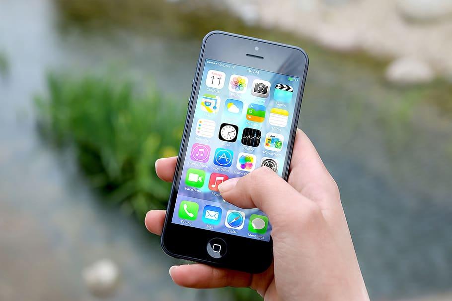 5 taskuystävällistä iPhone-sovellusta taloutesi seurantaan